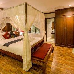 Tanawan Phuket Hotel 3* Стандартный номер с различными типами кроватей