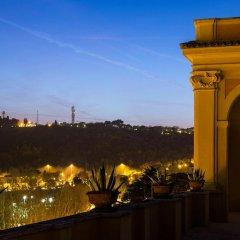 Best Western Hotel Astrid балкон