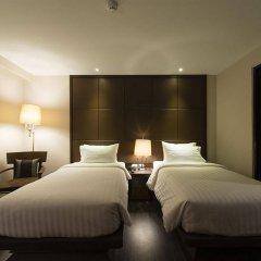 Отель Casa Nithra Bangkok Бангкок комната для гостей
