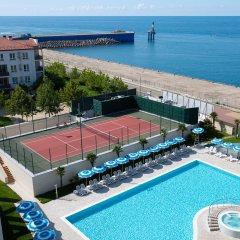 Отель Radisson Blu Resort & Congress Centre, Сочи спортивное сооружение