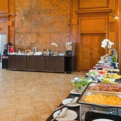 ARCadia Hotel Budapest питание фото 2