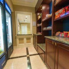 Отель Vicksburg Inn & Suites питание фото 3