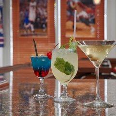Отель Best Western Atlantic Beach Resort США, Майами-Бич - - забронировать отель Best Western Atlantic Beach Resort, цены и фото номеров гостиничный бар