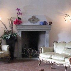 Отель Corte Uccellanda Монцамбано интерьер отеля