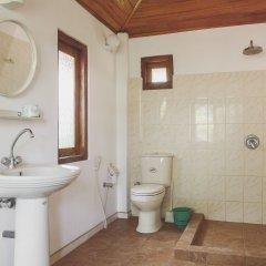 Kahuna Hotel ванная