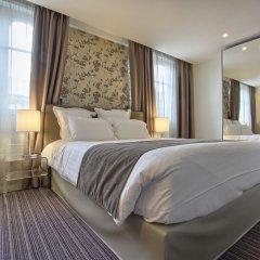Отель Timhotel Opera Grands Magasins Париж комната для гостей фото 5