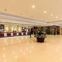 Fulide Hotel Pingyuan Road интерьер отеля фото 3