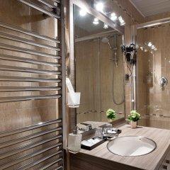 Отель Morrisson Hotel Италия, Рим - отзывы, цены и фото номеров - забронировать отель Morrisson Hotel онлайн ванная фото 2