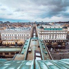 Отель Bristol, a Luxury Collection Hotel, Vienna Австрия, Вена - 3 отзыва об отеле, цены и фото номеров - забронировать отель Bristol, a Luxury Collection Hotel, Vienna онлайн бассейн