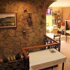 Отель Casa Gerbe гостиничный бар