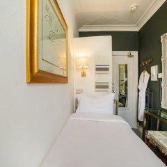 Отель Court Craven Великобритания, Кемптаун - отзывы, цены и фото номеров - забронировать отель Court Craven онлайн интерьер отеля фото 3
