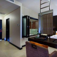 Andakira Hotel удобства в номере фото 3
