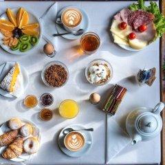 Paris Hotel питание фото 2