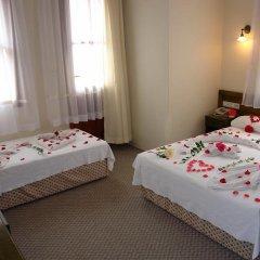 Destina Hotel Турция, Олудениз - отзывы, цены и фото номеров - забронировать отель Destina Hotel онлайн комната для гостей фото 5