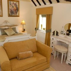 Thorpe Cottage Country Guest House in Ashbourne, United Kingdom from 102$, photos, reviews - zenhotels.com