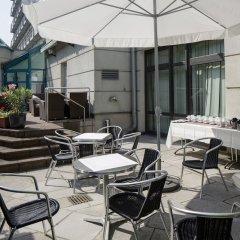 Austria Trend Hotel Lassalle Wien бассейн