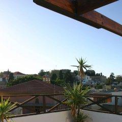 Отель Evdokia Hotel Греция, Родос - отзывы, цены и фото номеров - забронировать отель Evdokia Hotel онлайн балкон