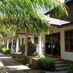 Отель Ocean View Resort Ланта