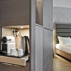 Отель Crowne Plaza Hannover удобства в номере фото 2
