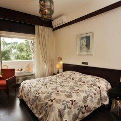 Отель Chellah Hotel Марокко, Танжер - отзывы, цены и фото номеров - забронировать отель Chellah Hotel онлайн комната для гостей фото 2