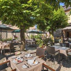 Отель Gasthof Auerhahn Австрия, Зальцбург - отзывы, цены и фото номеров - забронировать отель Gasthof Auerhahn онлайн питание фото 4