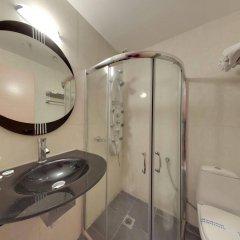 Memory Boutique Hotel ванная