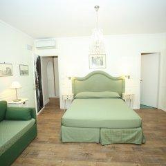Отель Residenza Ponte SantAngelo комната для гостей