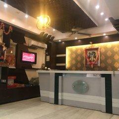 Hotel Dwarkadhish Intercontinental интерьер отеля фото 2