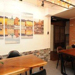 Hotel MIDO Myeongdong питание фото 9