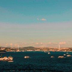 Manesol Old City Bosphorus Турция, Стамбул - 8 отзывов об отеле, цены и фото номеров - забронировать отель Manesol Old City Bosphorus онлайн пляж фото 2