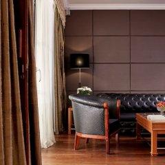 Отель Grecian Park удобства в номере