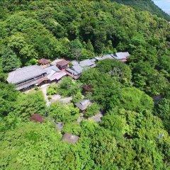 Отель Cultural Property Of Japan Senzairo Йоро фото 11