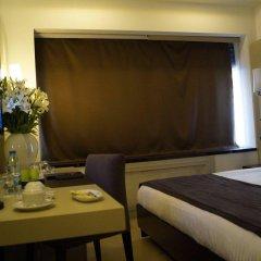 MY Hotel Турция, Измир - отзывы, цены и фото номеров - забронировать отель MY Hotel онлайн комната для гостей фото 4