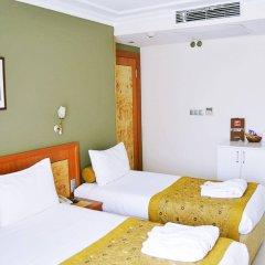 Santa Ottoman Hotel Турция, Стамбул - 1 отзыв об отеле, цены и фото номеров - забронировать отель Santa Ottoman Hotel онлайн комната для гостей фото 3