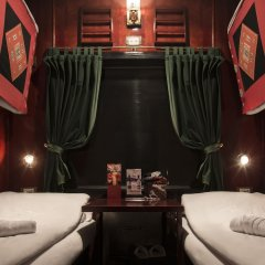 Отель Victoria Sapa Resort & Spa Шапа спа фото 2
