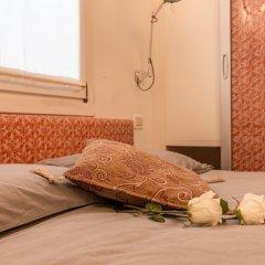 Отель Gold And Red - The Venetian Style Италия, Венеция - отзывы, цены и фото номеров - забронировать отель Gold And Red - The Venetian Style онлайн комната для гостей