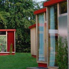 Отель Scube Park Columbia Berlin детские мероприятия фото 2