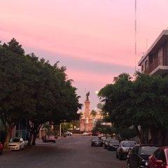 Отель del Angel Мексика, Гвадалахара - отзывы, цены и фото номеров - забронировать отель del Angel онлайн парковка