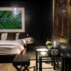Отель Demetria Bungalows Мексика, Гвадалахара - отзывы, цены и фото номеров - забронировать отель Demetria Bungalows онлайн интерьер отеля фото 2
