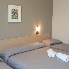 Отель Excelsior Италия, Монтезильвано - отзывы, цены и фото номеров - забронировать отель Excelsior онлайн комната для гостей фото 3