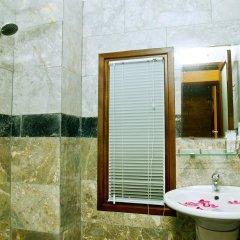 Отель An Hoi Town Homestay ванная
