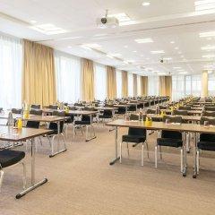 Отель NH Collection Dresden Altmarkt Германия, Дрезден - 5 отзывов об отеле, цены и фото номеров - забронировать отель NH Collection Dresden Altmarkt онлайн фото 2