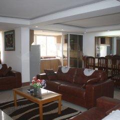 Отель Adwoa Wangara комната для гостей фото 3