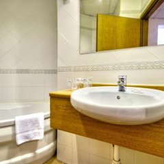 Hotel Kennedy Nova ванная