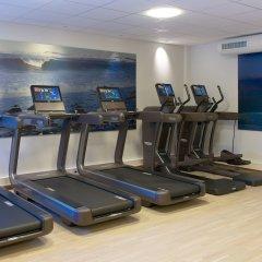 Clarion Hotel Energy фитнесс-зал фото 3