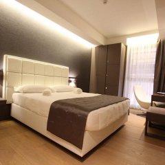 Отель Baviera Mokinba Милан комната для гостей фото 3