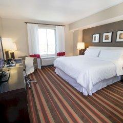 Отель Four Points by Sheraton Las Vegas East Flamingo США, Лас-Вегас - отзывы, цены и фото номеров - забронировать отель Four Points by Sheraton Las Vegas East Flamingo онлайн комната для гостей фото 2