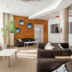Гостиница Дом Апартаментов Тюмень интерьер отеля фото 3