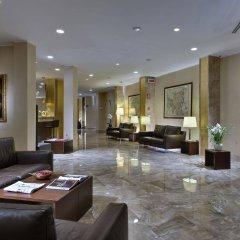 Отель Best Western Plus Hotel Galles Италия, Милан - 13 отзывов об отеле, цены и фото номеров - забронировать отель Best Western Plus Hotel Galles онлайн интерьер отеля