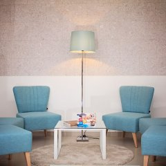 Park Hotel Porto Aeroporto комната для гостей фото 2